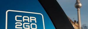 car2go in Berlin | Kostenlose Registrierung bis 30.04.2012