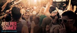Berliner Sommer - Ein Film über Techno und Leben in Berlin