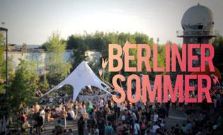 Berliner Sommer - Der Film