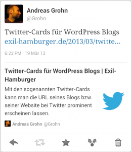 Screenshot Twitter-Card
