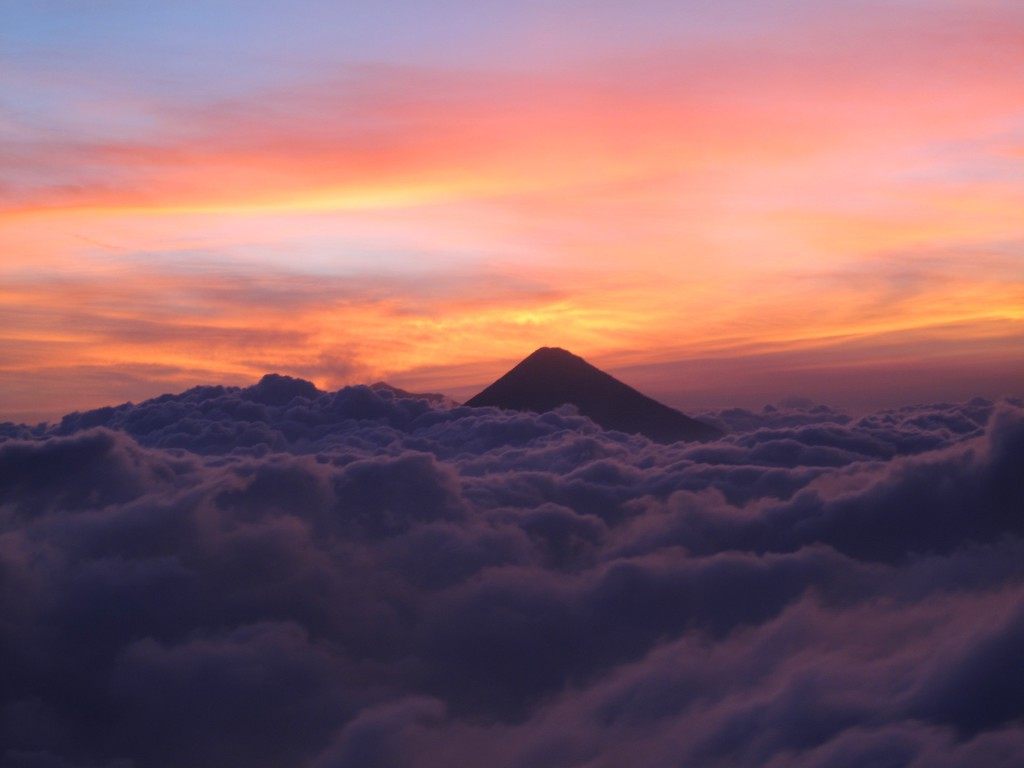 ¡Hasta la vista, Guatemala!