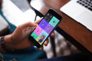 Tribe - Die Video Messaging App